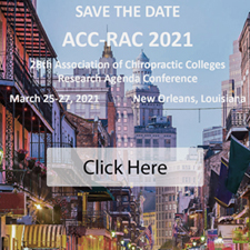 ACC-RAC Conference 2021