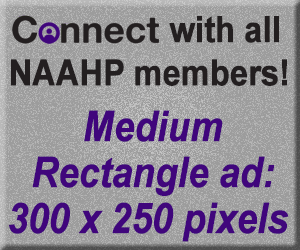 NAAHP The Advisor 300x250 Ad Placeholder Image