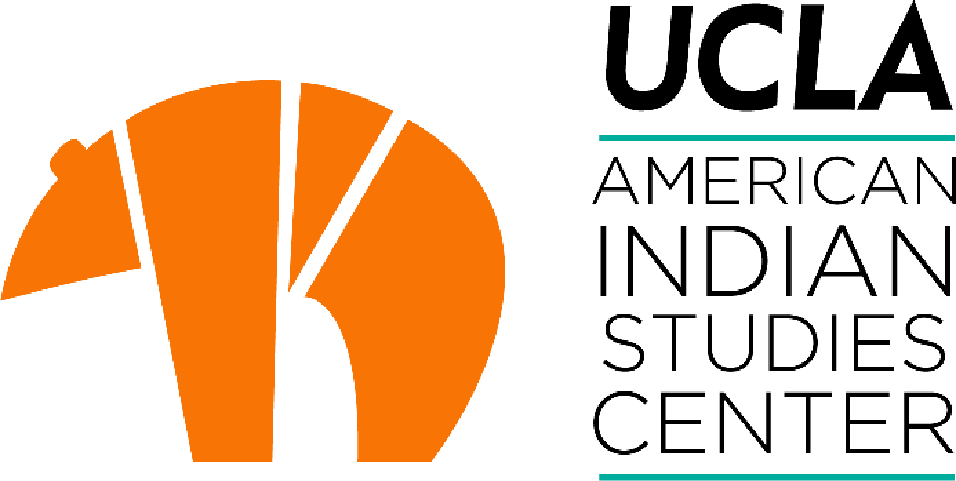 Asian American Indian Study Center Logo