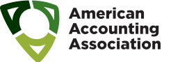 American Accounting Association Logo