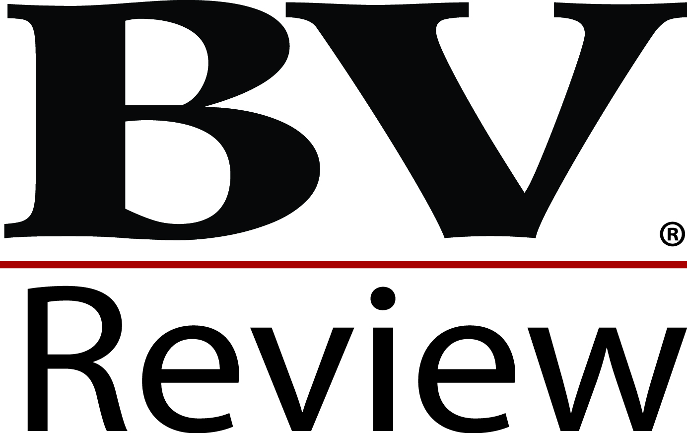Business Valuation Review Logo
