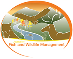 Journal of Fish and Wildlife Management