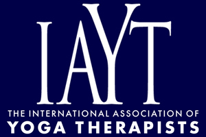 International Association of Yoga Therapy Logo
