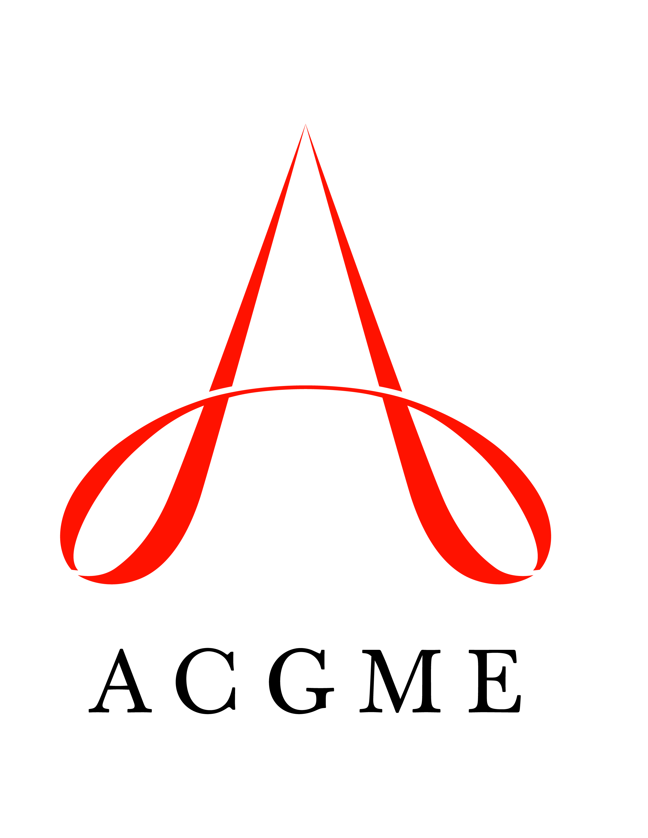 Accreditation Council for Graduate Medical Education Logo