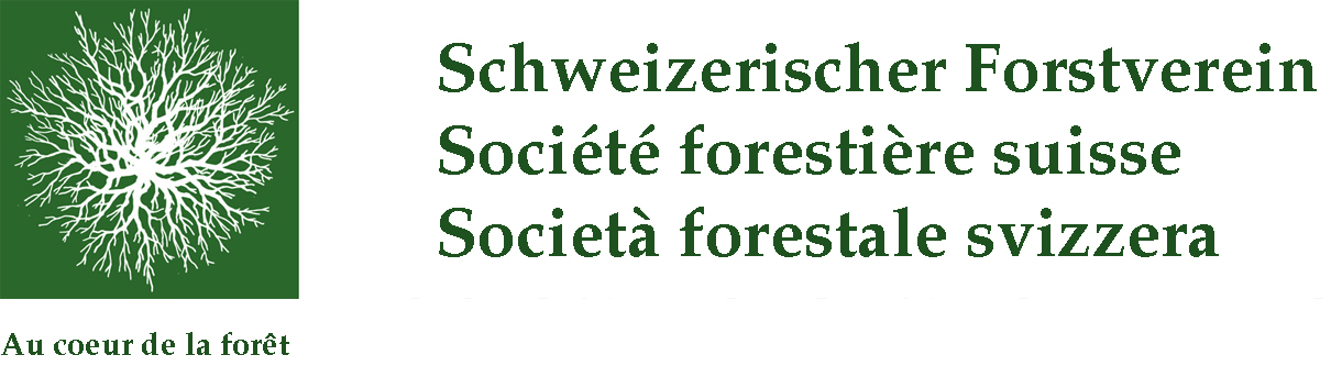Swiss Forestry Society Logo